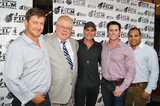 Jeff Fahey Photo - The Austin Film Festival 2014 Presents the World Premier of the Film Dawn Patrol at the Paramount Theater in Austintexas on 10252014left to Rightjohnny Hendriksendaniel Petriejrjeff Faheyrick Dugdaleand Michael Nijjar