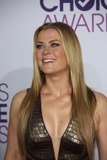 Alison Sweeney Photo - Actress Alison Sweeney Arrives at the 39th Annual Peoples Choice Awards at Nokia Theatre at LA Live in Los Angeles USA on 09 January 2013 Photo Alec Michael Photos by Alec Michael-Globe Photos Inc