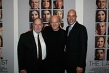 Anthony Romero Photo - Hbo Premiere If the Latino List Bruce Cotler 92611 Arnold Lehman Director of Brooklyn Museum  Film Director Timothy Greenfield Sanders  Anthony Romero