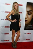 Melissa Ordway Photo - Melissa Ordway attends a Girl Like Her  Film Premiere at the Arclight Hollywood on March 27th 2015 in Los Angeles California UsaphotoleopoldGlobephotos