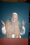 John Paul Photo - Sunday Mass at St Patricks Cathedral For  Pope John Paul Ii  Held by Cardinal Egan in New York City 4-3-2005 Photo by William Regan-Globe Photos 2005 Pope John Paul Ii Portraits
