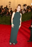 Julianne Moore Photo - The Metropolitan Museum of Art Costume Institute Gala Celebrating the Exhibition punkchaos to Couture the Metropolitan Museum of Art NYC May 6 2013 Photos by Sonia Moskowitz Globe Photos Inc 2013 Julianne Moore