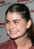 Aimee Osbourne Photo - Aimee Osbourne - Glamour Dont Party - Shakeys Pizza Hollywood CA - 05082003 - Photo by Nina PrommerGlobe Photos Inc2003