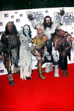Lordi Photo - Lordi Mtv Europe Music Awards (Arrivals) Bella Center Copenhagen Denmark 11-02-2006 Photo Alec MichaelGlobe Photos Inc 2006