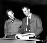 James Stewart Photo - James Stewart (R) Globe Photos Inc