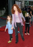 Stella Ritter Photo - Yours Mine and Ours Premiere at the Cineramadome Hollywood CA 11202005 Photo by Fitzroy Barrett  Globe Photos Inc 2005 Amy Yasbeck and Daughter Stella Ritter