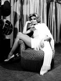 Jill Ireland Photo - Jill Ireland Globe Photos Inc Obit