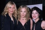 Selma Blair Photo - Cameron Diaz with Christina Applegate and Selma Blair at the Sweetest Thing Premiere  Loews Lincoln Square in New York 2002 K24660kj Photo by Kelly Jordan-Globe Photos Inc