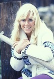 Lynn-Holly Johnson Photo - Lynn Holly Johnson R5723a Photo by Steve Schatzberg-Globe Photos Inc