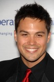 Michael Copon Photo - Michael Copon During the 9th Annual Operation Smile Gala Held at the Beverly Hilton Hotel on September 24 2010 in Beverly Hills California Photo Michael Germana - Globe Photos Inc 2010