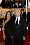 Stella Arroyave Photo - Stella Arroyave and Anthony Hopkins During the 15th Annual Screen Actors Guild Awards Held at the Shrine Auditorium on January 25 2009 in Los Angeles Photo Michael Germana-Globe Photos Inc 2009