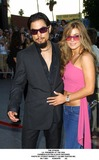 Dave Navarro Photo - The Others LA Premiere at the Dga Carmen Electra  Dave Navarro Photo by Fitzroy Barrett  Globe Photos Inc 8-7-2001 K22634fb (D)