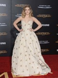 Willow Shields Photo - Willow Shields attending the Los Angeles Premiere of Hunger Games Mockingly Party 2 Held at the Microsoft Theater in Los Angeles California on November 16 2015 Photo by David Longendyke-Globe Photos Inc