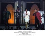 NSYNC Photo - Sd010907 Michael Jackson and Nsync the Michael Jackson 30th Anniversary Celebration the Solo Years Madison Square Gardennyc Photojohn BarrettGlobe Photos Inc