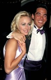 Mindy McCready Photo - -25-1997 K9880lr 31st Cma Awards Mindy Mccready and Dean Cain Photo Bylisa Rose-Globe Photos Inc