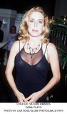 Dana Plato Photo -  Saturn Awards Dana Plato Photo by Lisa RoseGlobe Photosinc