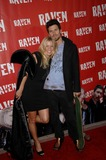 Alicia Leigh Willis Photo - Alicia Leigh Willis and Bret Roberts During the Premiere of the New Movie Raven Held at the Academy of Television Arts  Sciences Leonard H Goldenson Theatre on June 12 2009 in Los Angeles Photo Michael Germana - Globe Photos Inc 2009