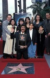 Freddy Fender Photo - Freddy Fender Freddyfenderretro the Father of Tex-mex Music Freddy Fender Honored with a Star on Hollywood Walk of Starca 02-04-1999 Photo Michelson-Globe Photos Inc