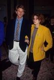 Melanie Mayron Photo - Peter Horton with Melanie Mayron Thrtysomething Fashion 1991 A7705 Photo by Adam Scull-Globe Photos Inc