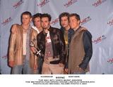 NSYNC Photo - Sd010906 Nsync the 2001 Mtv Video Music Awards the Metropolitan Opera Houselincoln Centernyc Photoalec Michael Globe Photo
