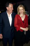 Geoffrey Rush Photo - Dave BenettalphaGlobe Photos Inc A13075 051478 05172003 Geoffrey Rush and Emily Mortimer -the Hbo Films Party at the Martinez Hotel in Cannes -Cannes Film Festival Cannes France