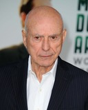 Alan Arkin Photo - Alan Arkin attending the Los Angeles Premiere of Million Dollar Arm Held at the El Capitan Theater in Hollywood California on May 6 2014 Photo by D Long- Globe Photos Inc