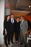 Contessa Brewer Photo - Contessa Brewer Thomas Roberts Natalie Morales and Don Lemon National Lesbian  Gay Journalists Association 16th Annual New York Benefit Mitchell Gold  Bob Williams Soho Store New York NY 03-24-2011 photo by William Regan-globe Photos Inc