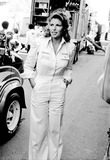 Raquel Welch Photo - Raquel Welch on the Set of Mother Jugs Speed 10141975 9981 Photo by Phil RoachipolGlobe Photos Inc