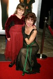ADA-NICOLE SANGER Photo - the Pursuit of Happyness World Premiere Benefiting the American Film Institute Mann Village Theatre Westwood CA 12-07-2006 Trisha Simmons and Ada-nicole Sanger Photo Clinton H Wallace-photomundo-Globe Photos Inc