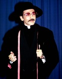Guido Sarducci Photo - Don Novello As Father Guido Sarducci Photochiu  Michelson  Globe Photos Inc