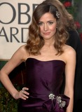 Rose Byrne Photo - Rose Byrne attends the Golden Globe Red Carpet Arrivals Held at the Beverly Hilton Hotel in Beverly Hills CA 1-17-10 Photo by D Long- Globe Photos Inc 2009