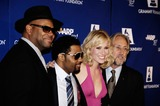 Jimmy Jam Photo - Grammy Foundation 10th Annual Music Preservation Project Presented by Aarp Program Celebrates 50 Years of Music and Social Change Jimmy Jam Muqia Soulchild Natasha Bedingfield Neil Portnow Photo by Lemonde Goodloe-Globe Photosinc