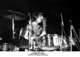 Keith Moon Photo - Wood Stock 1969 Keith Moon of the Who Photo by NypGlobe Photosinc