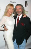 Lillian Muller Photo - W Magazine Honors Author John Livesay - Red Carpet Bel Air California 012204 Photo by Clinton H WallaceipolGlobe Photos Inc 2004 Lillian Muller (9 Time Playboy Cover Model) and Maurice Rinaldi