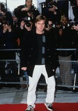 Ewan Mcgregor Photo - Ewan Mcgregor at Empire Awards  Park Lane Hotel  London 1998 Photo by Alpha-Globe Photos Inc