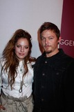Norman Reedus Photo - The Hugo Boss Prize 2010 the Guggenheim Museum NYC November 4 2010 Photos by Sonia Moskowitz Globe Photos Inc 2010 Norman Reedus