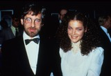 Amy Irving Photo - Steven Spielberg with Amy Irving Photo by Milan Ryba-Globe Photos Inc