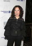 Emme Aronson Photo - 13 March 2008 - New York NY USA - Emme Aronson emcees the Montel Williams MS Foundation Gala and Pro-Celebrity Poker Challenge presented by Continental Airlines at Cipriani 42nd St  The fundraiser evening is set in a roaring 20s Speakeasy themed room  and benefits The Montel Williams MS Foundation  Photo Credit  Anthony G Moore-Globe Photos Inc  2008Emily KingK56944AGM