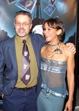 Christine Boisson Photo - Jonathan Demme and Christine Boisson K26766tr World Premiere the Truth About Charlie the Academy of Motion Picture Arts and Sciences Beverly Hills CA October 16 2002 Photo by Tom RodriguezGlobe Photos Inc