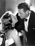 Patricia Neal Photo - Patricia Neal and Gary Cooper in Fountainhead 30030 Photo by Globe Photos Inc Patricianealretro
