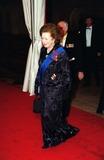 King Queen Photo - Joe AlvarezalphaGlobe Photos Inc M045786 07112001 Margaret Thatcher Banquet in Honour of the King  Queen of Jordans State Visit Guildhall London Margaretthatcherretro
