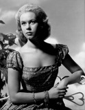 Elizabeth Montgomery Photo - Elizabeth Montgomery in the Court Martial of Billy Mitchell Supplied by Smp-Globe Photos Inc Tv-film Still