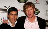 Alexi Lalas Photo - The First Annual Grassroot Soccer Gala and Auction to Benefit the Fight Against Aids in Africa Is Held at Marqee Tenth Avenue 10-02-2008 Photos by Rick Mackler Rangefinder-Globe Photos Inc2008 Claudio Reyna and Alexi Lalas