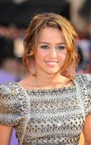 Hannah Montana Photo - Miley Cyrus Hannah Montana Premiere Arrivals at Odeon Leicester Square in London United Kingdom 04-23-2009 Photo by Mark Chilton-richfoto-Globe Photos Inc