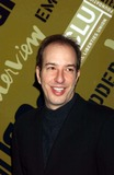 Anthony Romero Photo - Opening Night of Embedded at the Public Theatre in New York City 03142004 Photo Ken Babolcsay IpolGlobe Photos Inc 2004 Anthony Romero