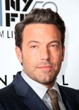 Ben Affleck Photo - The 52nd New York Film Festival 2014 Opening Night Gala Presentation and World Premiere of Gone Girl Alice Tully Hall Lincoln Center NYC September 26 2014 Photos by Sonia Moskowitz Globe Photos Inc 2014 Ben Affleck
