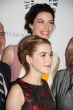 Jessica Pare Photo - Jessica Pareekiernan Shipka at the Paley Center For Media Presents Mad-ness Returns to the Paley Center with the Cast of Mad Men 4-23-2013 Photo by John BarrettGlobe Photos