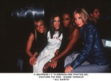 Gianni Versace Photo - Imapress  Y VlamosGlobe Photosinc Couture Pe 2000 - Gianni Versace  All Saints