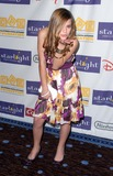 Aria Wallace Photo - A Stellar Night 2009 at the Beverly Hilton Hotel in Beverly Hills CA 03-28-2009 Photo by Scott Kirkland-Globe Photos  2009 Aria Wallace