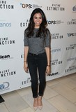 Ashley Argota Photo - Ashley Argota attending the Los Angeles Premiere of the Documentary Racing Extinction Held at the London West Hollywood in West Hollywood California on September 17 2015 Photo by David Longendyke-Globe Photos Inc